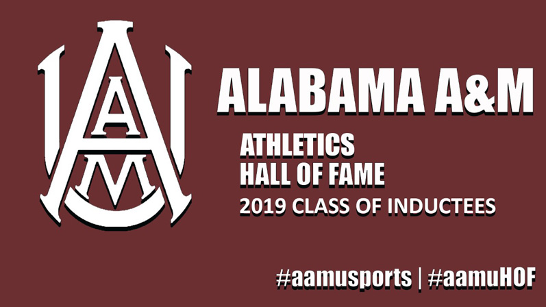 AAMU Athletic Hall of Fame