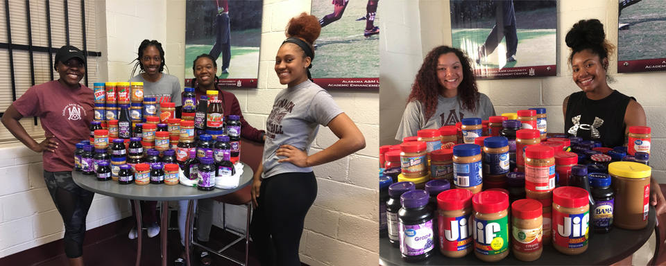 athletes-boost-food-drive