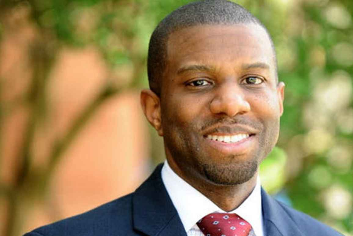 Toldson to Speak Again at AAMU