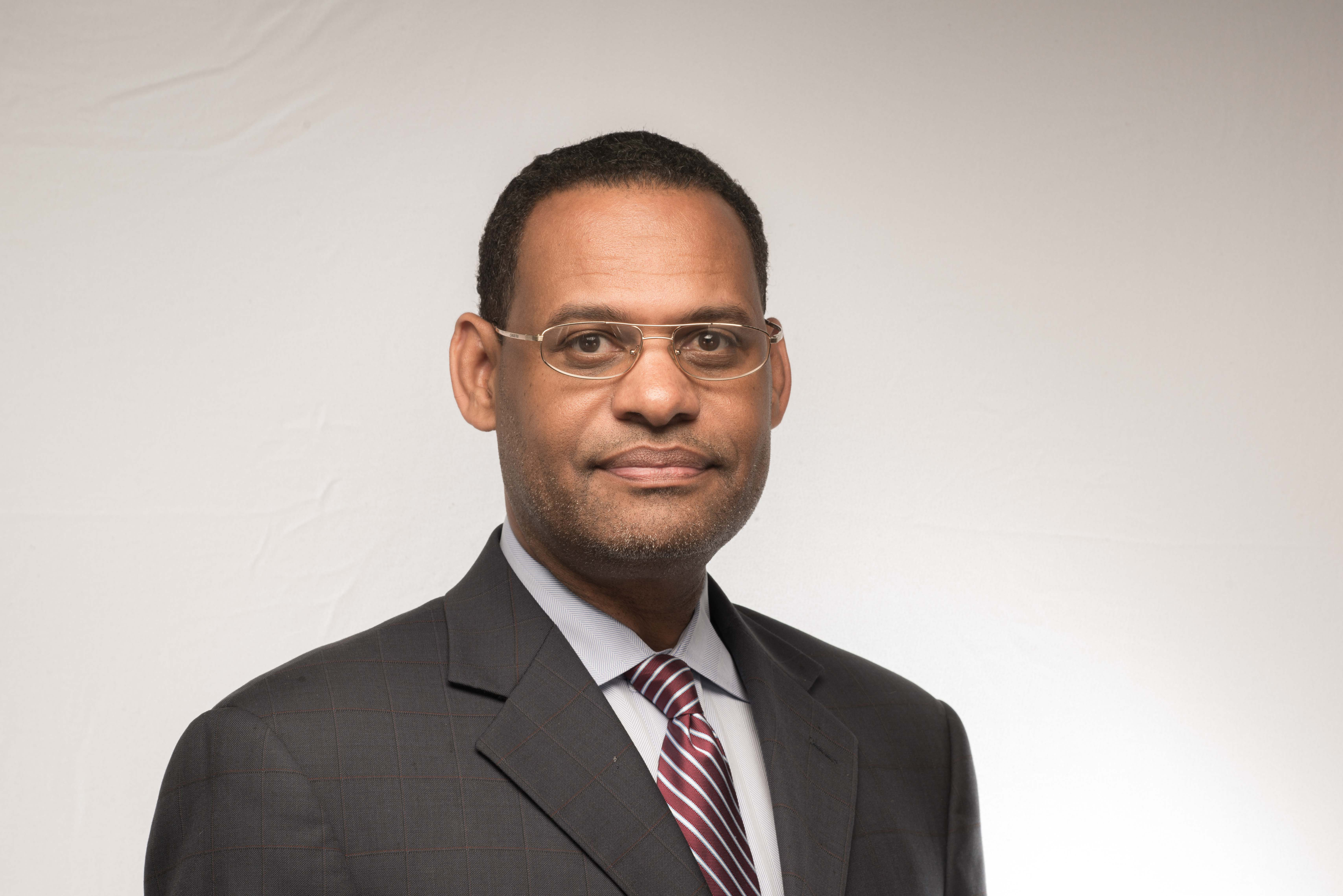Photo of Provost Dr. Daniel K. Wims