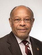 Photo of Regent Dr. Jerome Williams