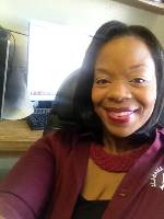 Photo of Dawn Miles, M.Ed., Academic Advisor