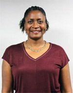 Photo of Janet Jones, M.S., Academic Advisor