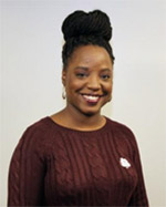 Photo of Mindi Thompson, M.S., Lead Academic Advisor