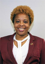 Photo of Selicia Kidd, Ph.D., Academic Advisor
