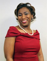 Photo of Verlindsey Stewart, Ed.D., Academic Advisor