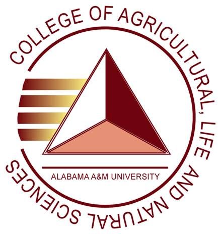 College of Agricultural, Life, and Natural Sciences logo