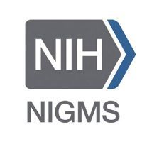 NIH - NIGMS logo
