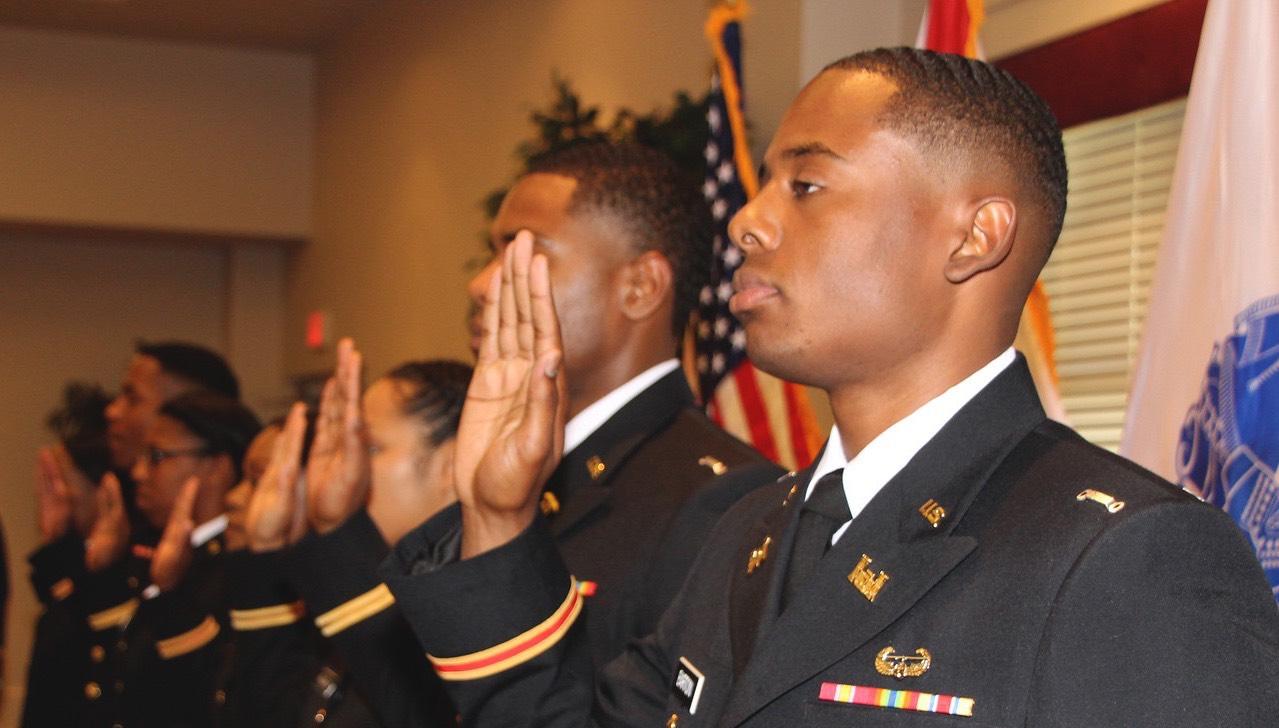 Military Sciences - Alabama A&M University
