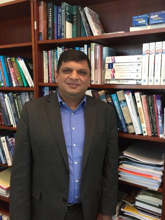 Photo of AJEET JAIN