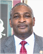 Photo of  Dr. Larry McDaniel