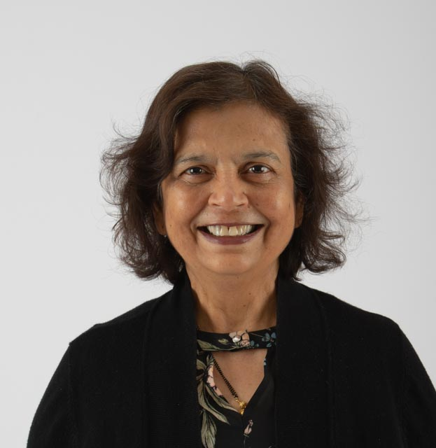 Photo of Dr. Annette Mohan