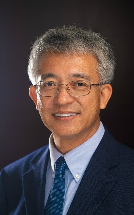 Photo of Dean Zhengtao Deng