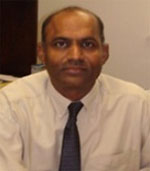 Photo of Dr. Venkata Atluri