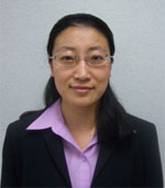 Photo of Dr. Yujian (Julianne) Fu