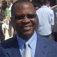Photo of Paul Okweye, Ph. D.