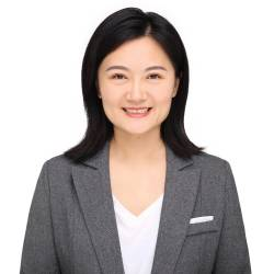 Photo of Dr. Yinshu Wu