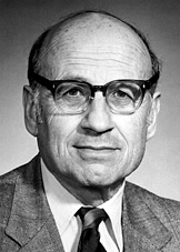 Photo of WALTER KOHN