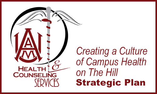 Creating a Culture of Campus Health on The Hill Strategic Plan