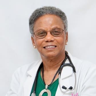 Photo of Vivian Hicks, MD
